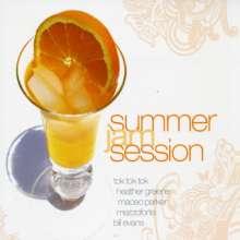 Summer Jam Session, CD