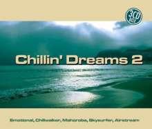 Chillin' Dreams 2, 3 CDs
