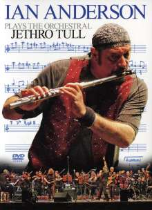 Ian Anderson: Plays The Orchestral Jethro Tull, DVD