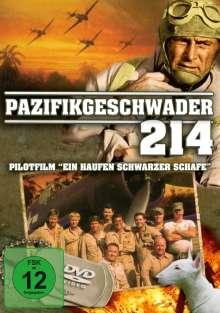 Pazifikgeschwader 214 - Ein Haufen schwarzer Schafe, DVD