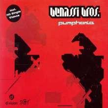 Benassi Bros.: Pumphonia, LP