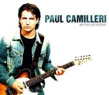 Paul Camilleri: Another Sad Goodbye, CD