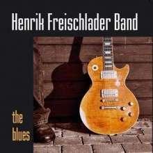 Henrik Freischlader: The Blues, CD