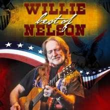 Willie Nelson: Best Of, 2 CDs