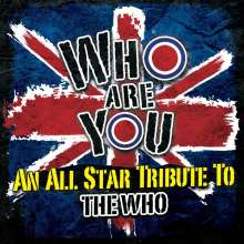 Who Are You: An All Star Tribute To The Who, LP