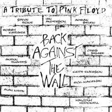 A Tribute To Pink Floyd - Back Against The Wall, 2 LPs