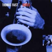 Thomas Faist: Gentle, CD