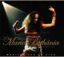 Maria Bethânia: Maricotinha Ao Vivo - Live 2001, 2 CDs