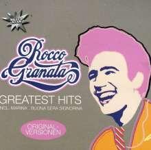 Rocco Granata: Smile, CD