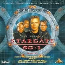 Filmmusik: Stargate SG.1 - The Best, CD