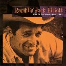 Ramblin' Jack Elliott: Best Of The Vanguard Years, CD