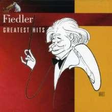 Arthur Fiedler - Greatest Hits, CD