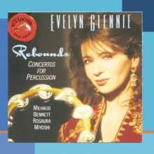 Evelyn Glennie - Concertos for Percussion, CD