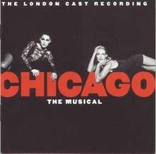 Musical: Chicago (London Cast), CD