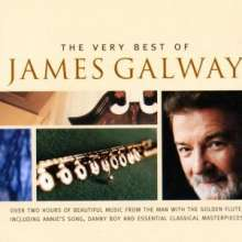 James Galway - The Very Best of, 2 CDs