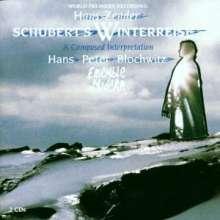 Hans Zender (geb. 1936): Schuberts Winterreise, 2 CDs