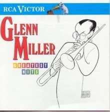 Glenn Miller (1904-1944): Greatest Hits, CD