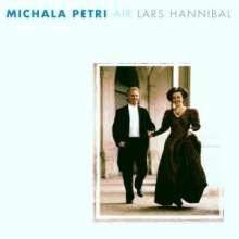 Michala Petri - Air, CD