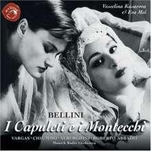 Vincenzo Bellini (1801-1835): I Capuleti e I Montecchi, 3 CDs