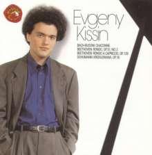 Yevgeny Kissin,Klavier, CD