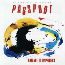 Passport / Klaus Doldinger: Balance Of Happiness, CD