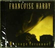 Françoise Hardy: Message Personnel, CD