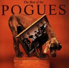 Pogues: The Best Of The Pogues, CD