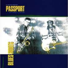 Passport / Klaus Doldinger: Blues Roots, CD