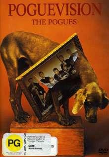 Pogues: Poguevision, DVD
