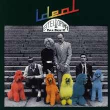 Ideal: Eitel Optimal - Das Beste, CD