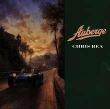 Chris Rea: Auberge, CD