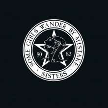 The Sisters Of Mercy: Some Girls Wander By Mistake, CD