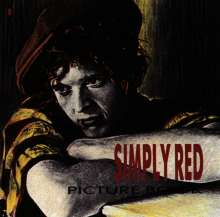 Simply Red: Picture Book, CD