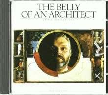 Wim Mertens (geb. 1953): Belly Architect, CD