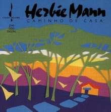 Herbie Mann (1930-2003): Caminho De Casa, CD