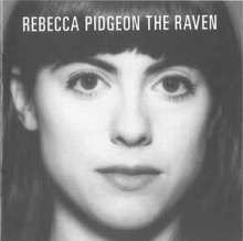 Rebecca Pidgeon: The Raven, CD