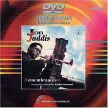 Jon Faddis (geb. 1953): Remembrances (DVD-Audio), DVD-Audio