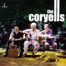 The Coryells (Larry Coryell, Murali Coryell & Julian Coryell): The Coryells, CD
