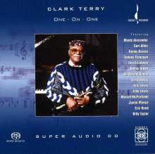 Clark Terry (1920-2015): One On One, Super Audio CD