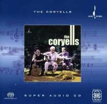 The Coryells (Larry Coryell, Murali Coryell & Julian Coryell): The Coryells, Super Audio CD