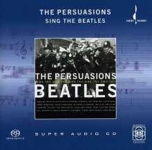 The Persuasions Sing The Beatles, Super Audio CD