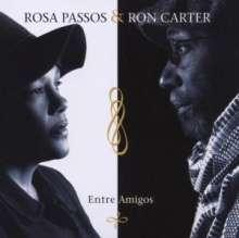 Rosa Passos & Ron Carter: Entre Amigos, CD