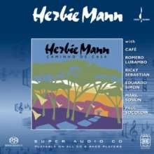 Herbie Mann (1930-2003): Caminho De Casa, Super Audio CD