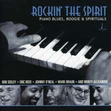 Rockin' The Spirit, Super Audio CD