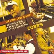 Jimmy Cobb (geb. 1929): Cobb's Corner, SACD