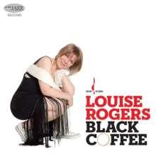 Louise Rogers: Black Coffee, Super Audio CD