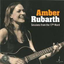 Amber Rubarth: Sessions From The 17th Ward, CD