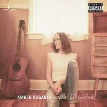 Amber Rubarth: Scribbled Folk Symphonies, CD