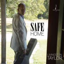 Livingston Taylor: Safe Home, CD