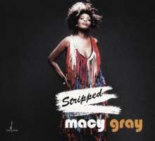 Macy Gray: Stripped (180g), LP